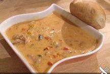 gyrosssuppe