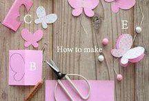 Children's ministry crafts