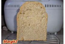 kenyérgép re'eptek