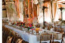 My dream wedding / by Ashley West