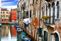 Italy / by Tracy Sutter
