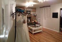 Bateau Bridal Boutique
