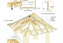 Gazebo  Construction Scheme