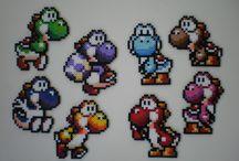 Hama Mario/Mario Hama