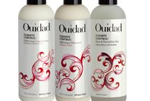 Product Passions and  Hair Affairs / by Michelle Walden