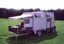 Eccentric Campers