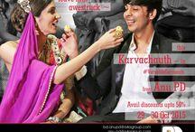 #Karvachauth