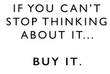 Fashion Quotes / Pictures of popular and niche fashion quotes!