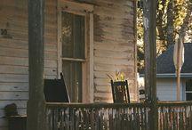 Casas de madera cancheras