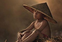 Our Future..Precious Children / Children around the world. Love, cherish and protect them as they are our better future.