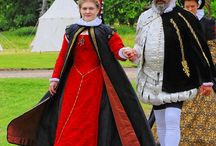 Tudor Kentwell - Kentwell 1578 / Our Great Annual Re-Creation travels to the year 1578. Visit Kentwell Hall to spend a day in the 16th Century as the Manor is transformed back in time.  For more information, please visit our website: http://www.kentwell.co.uk/events/tudors