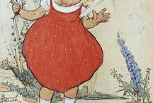 oude illustraties