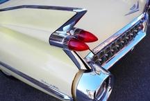 Wonderful vintage wheels