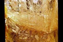Sten och mineraler