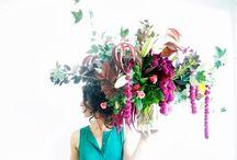 floral artistry / Floral design