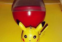 pokemon party / by Kristen S