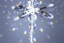 Crystal elements project ideas