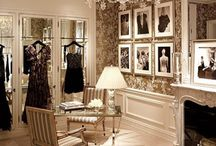 .:  Closets and Dressing Rooms  :.