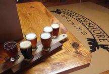 Spirits: Maryland Distilleries