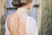 Wedding hair++