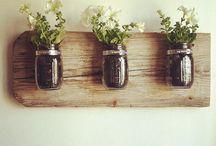 DIy / Room ideas / by Lexi Peters