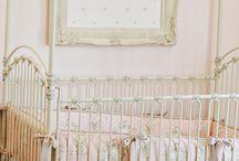 Nursery / by Sarah Doe