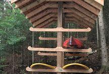 Kayak ideas