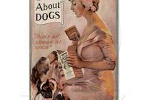 1900s Advertisements