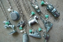 Crafts - Jewelry & Accessories / Craft ideas for jewelry, purses, hats, shoes, etc. / by Jen Faber