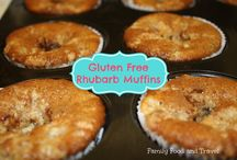 Gluten Free Recipes / Eating Gluten-free? These gluten free recipes will give you lots of ideas what to serve.