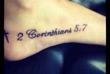 Someday >> Tattoo ideas