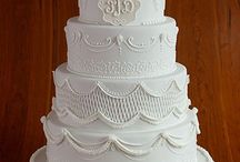 Wedding Cakes / Some tasty inspiration!
