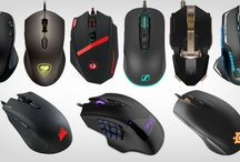 Best Budget Gaming Mouse / Gaming mouse and other high tech gaming gadgets. Reviews and Buyer's Guide Amazon