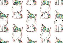 Unicorn ~ Unicornios