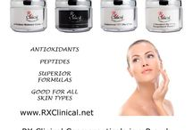 Rx Clinical Celebrity
