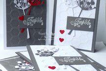 cards / by Franja Peršuh
