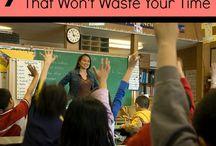Teacher's Hacks.