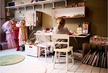 espaces pour enfants