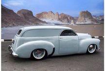 cars & utes