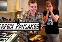 How To: Cooking Videos & Recipes / Funny British twins, NikiNSammy, do YouTube cooking videos! http://youtube.com/nikinsammy
