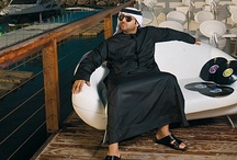 Salvador Raisini / Billed as Middle Easts 'Godfather of House Music' & Dubai's most celebrated Music Producer&Entrepreneur. Founder of Dubai's 1st House Label RAISINI Records