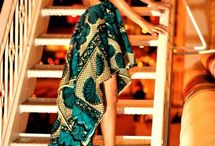Afrika fashion / Afrika fashion vlisco fabric