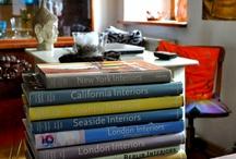 Books  / by Laci Bruce