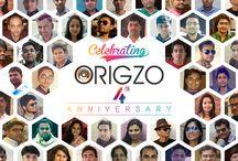 4th Anniversary / Celebration of 4th anniversary @ Origzo.