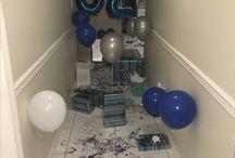 Sorpresa compleanno