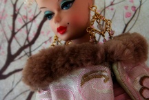 Barbie, what a doll! / Barbie: born the same year as me! What a doll! / by Terri Prokopik