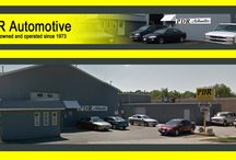 Auto Repair in Urbana, IL / PDR has the latest in diagnostic equipment and computer systems to accurately diagnose, repair and reprogram complex operating systems used in today's vehicles.Our skilled auto mechanic technicians perform total car care, From oil changes, tire repair, electrical and computer diagnosis for all lights including the check engine light. At PDR Automotive we understand that having a safe reliable automobile is important to you and your family.