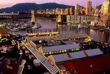 It's good to be home / Welcome to our home  / by Granville Island