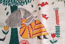 textilier retro