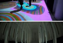 Installations Lighting